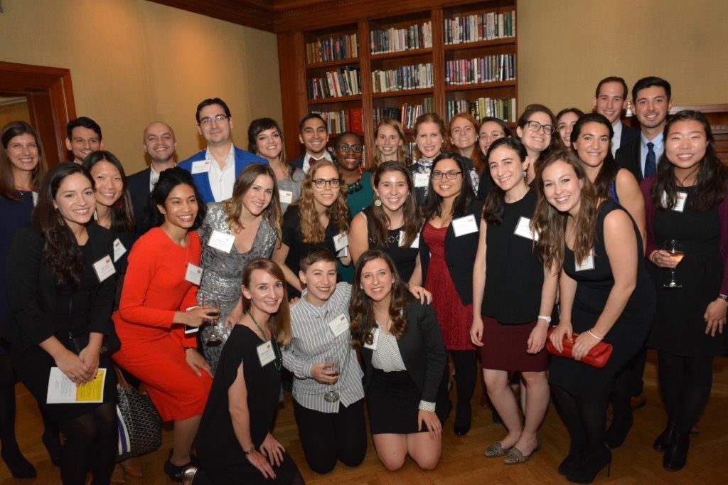 Princeton in Latin America Fellows