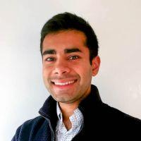 Jaysel Shah